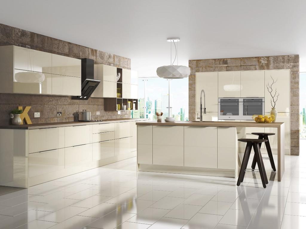 Kitchen Design & Supply - Bespoke Kitchens - Birmingham, West Midlands