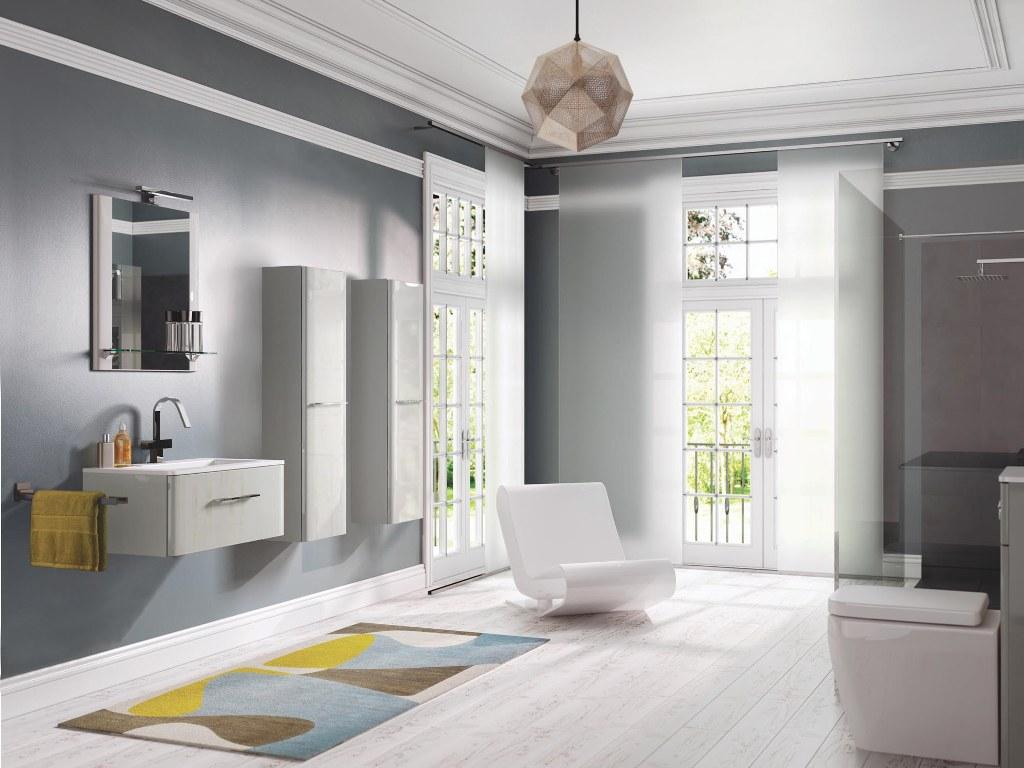 Bathroom Furniture Design & Supply - Bespoke Bathrooms ...